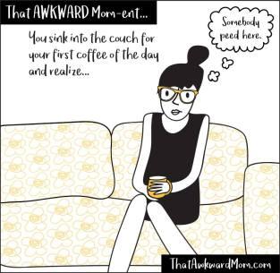01 - Ciera - That Awkward Mom