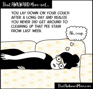 02 - Cierra - That Awkward Mom II